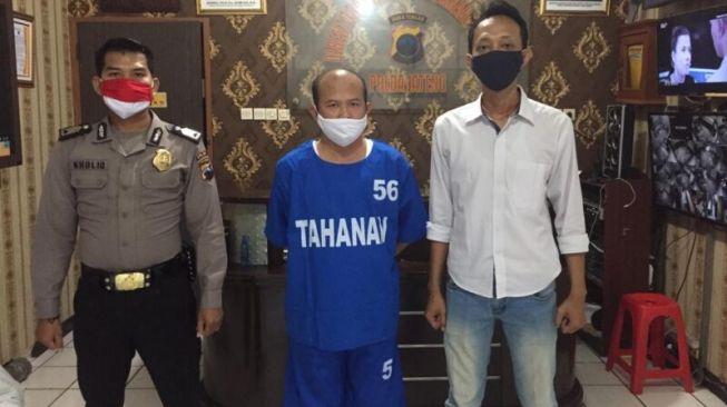 Bos Ternak Semut Rangrang Diciduk Polisi, Investor Sakit hingga Linglung