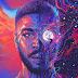 Kid Cudi - Man on the Moon III: The Chosen Music Album Reviews
