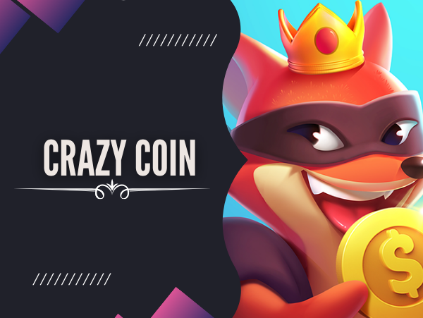 crazy coin free spins