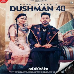 Dushman 40 Harf Chemma song download