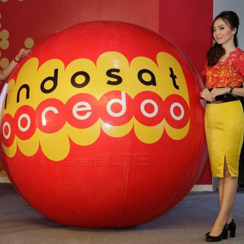 Sejarah Indosat Menjadi Indosaat Ooredo dan Cara Transfer Pulsa Indosat yang Benar