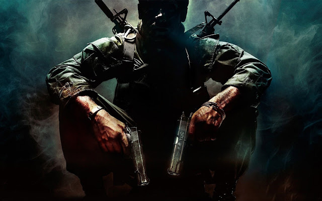 Call of Duty wallpaper 2