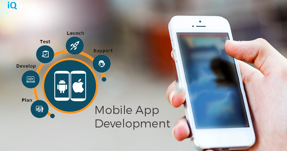What To Look For When Hiring a Mobile App Development Company