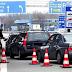 الشرطة الالمانية تحبط محاولة تهريب عائلة سورية