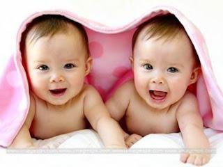 17 Fakta Bayi Kembar Yang Unik dan Bikin Heboh