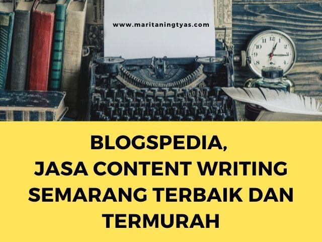 jasa content writing semarang