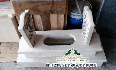 Makam Bayi Marmer, Model Makam Bayi Batu Alam