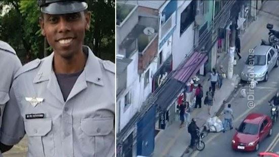 relogio pm desaparecido encontrado favela heliopolis
