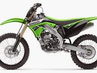 Harga Motor Trail KLX 150 Bekas Terbaru UPDATE 2017