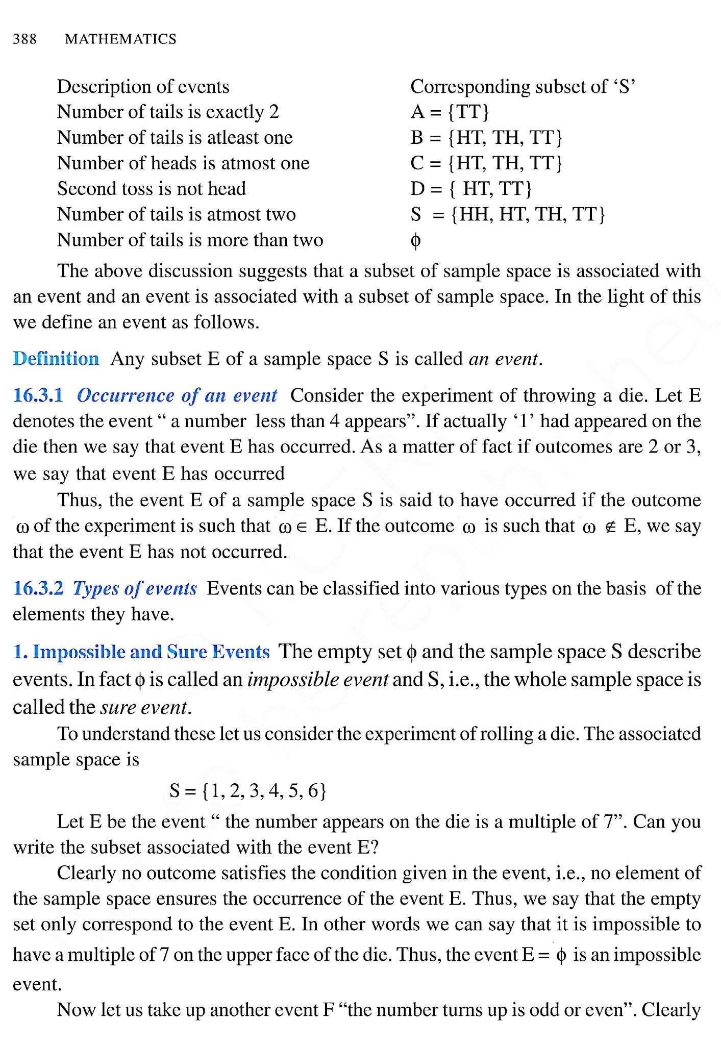 Class 11 Maths Chapter 16 Text Book - English Medium,  11th Maths book in hindi,11th Maths notes in hindi,cbse books for class  11,cbse books in hindi,cbse ncert books,class  11  Maths notes in hindi,class  11 hindi ncert solutions, Maths 2020, Maths 2021, Maths 2022, Maths book class  11, Maths book in hindi, Maths class  11 in hindi, Maths notes for class  11 up board in hindi,ncert all books,ncert app in hindi,ncert book solution,ncert books class 10,ncert books class  11,ncert books for class 7,ncert books for upsc in hindi,ncert books in hindi class 10,ncert books in hindi for class  11  Maths,ncert books in hindi for class 6,ncert books in hindi pdf,ncert class  11 hindi book,ncert english book,ncert  Maths book in hindi,ncert  Maths books in hindi pdf,ncert  Maths class  11,ncert in hindi,old ncert books in hindi,online ncert books in hindi,up board  11th,up board  11th syllabus,up board class 10 hindi book,up board class  11 books,up board class  11 new syllabus,up Board  Maths 2020,up Board  Maths 2021,up Board  Maths 2022,up Board  Maths 2023,up board intermediate  Maths syllabus,up board intermediate syllabus 2021,Up board Master 2021,up board model paper 2021,up board model paper all subject,up board new syllabus of class 11th Maths,up board paper 2021,Up board syllabus 2021,UP board syllabus 2022,   11 वीं मैथ्स पुस्तक हिंदी में,  11 वीं मैथ्स नोट्स हिंदी में, कक्षा  11 के लिए सीबीएससी पुस्तकें, हिंदी में सीबीएससी पुस्तकें, सीबीएससी  पुस्तकें, कक्षा  11 मैथ्स नोट्स हिंदी में, कक्षा  11 हिंदी एनसीईआरटी समाधान, मैथ्स 2020, मैथ्स 2021, मैथ्स 2022, मैथ्स  बुक क्लास  11, मैथ्स बुक इन हिंदी, बायोलॉजी क्लास  11 हिंदी में, मैथ्स नोट्स इन क्लास  11 यूपी  बोर्ड इन हिंदी, एनसीईआरटी मैथ्स की किताब हिंदी में,  बोर्ड  11 वीं तक,  11 वीं तक की पाठ्यक्रम, बोर्ड कक्षा 10 की हिंदी पुस्तक  , बोर्ड की कक्षा  11 की किताबें, बोर्ड की कक्षा  11 की नई पाठ्यक्रम, बोर्ड मैथ्स 2020, यूपी   बोर्ड मैथ्स 2021, यूपी  बोर्ड मैथ्स 2022, यूपी  बोर्ड मैथ्स 2023, यूपी  बोर्ड इंटरमीडिएट बा