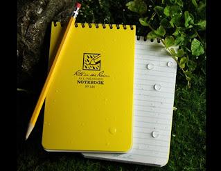 Darmatek Jual Buku RR-146 Rite in The Rain