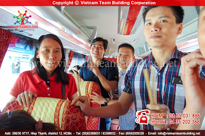 100 Câu đố lịch sử Việt Nam: Trò chơi team building trên xe