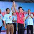 Terengganu Perintis Anjur `Moment Of Unity'