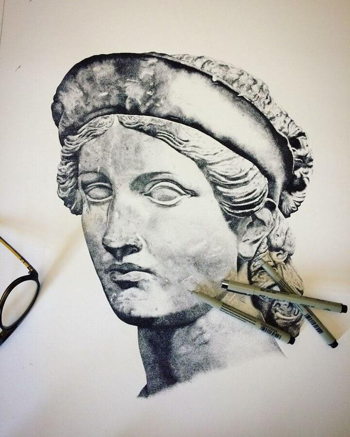 09-Marble-statue-Fred-Ughetto-www-designstack-co