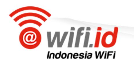 Internetan Gratis Dengan Jaringan Indonesia Wifi