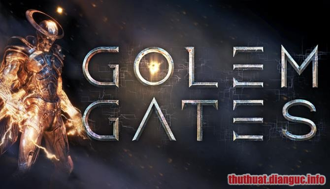 Download Game Golem Gates Full Crack