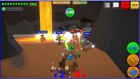Download Armored Squad: Mechs vs Robots MOD APK 2.0.2 (Unlimited Money) 3