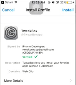 Tutorial mengunci/passcode WhatsApp pada iPhone (IOS)