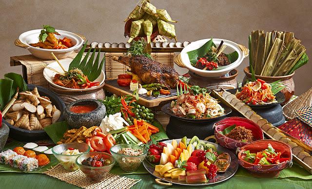 Good place for Ramadan Buffet