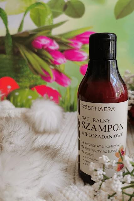szampon Bosphaera