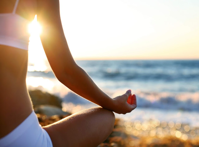 Mindfulness Meditation: Five Tips to Calm in under a Minute.