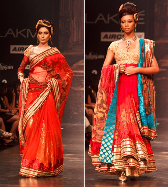 ladies new brands neeta lulla indian bollywood designer