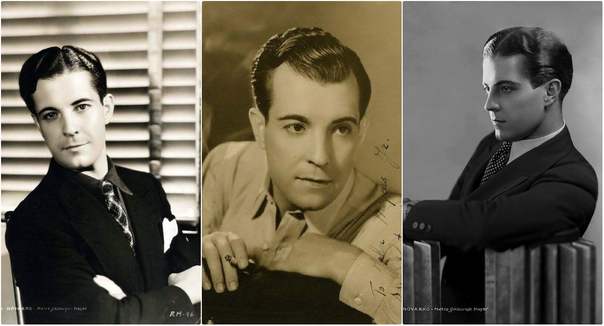 Ramón Novarro: Handsome Hero of the Silent Era Who Had a Tragic End