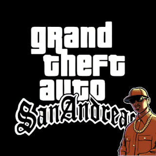 لعبة GTA: San Andreas