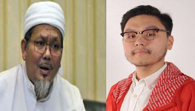 20.000 Ton Beras Bulog Mau Dimusnahkan, Ustadz Tengku Zulkarnaen : Mana yang Kemarin Ributin Lem Aibon?