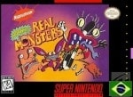 AAAHH!!! Real Monsters (PT-BR)