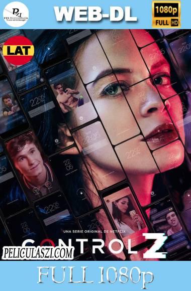 Control Z (2020) Full HD Temporada 1 NF WEB-DL 1080p Latino
