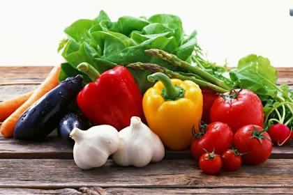 Makanan Super untuk Tingkatkan Imunitas di Musim Hujan