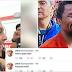LOOK:Tuwang tuwa si Jim Paredes sa pagkakatalo ni Manny Pacquiao