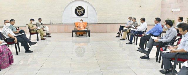 उत्तर प्रदेश सरकार विभिन्न राज्यों से कामगारों/श्रमिकों की सुरक्षित वापसी हेतु प्रतिबद्ध -मुख्यमंत्री योगी             संवाददाता, Journalist Anil Prabhakar.                 www.upviral24.in