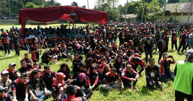 KOMPAS, Komunitas Perantau Asal Sukabumi