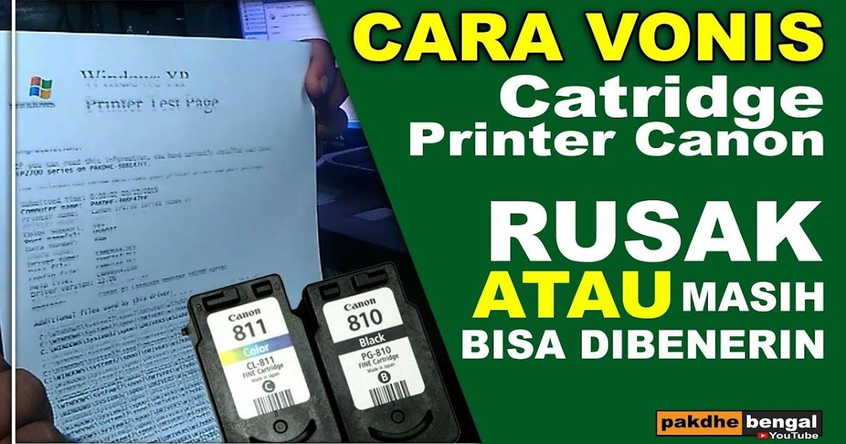 Lihat Cara Mengecek Tinta Printer Hp Deskjet 2135 paling mudah