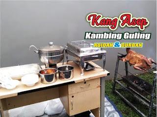 Kambing Guling Cinambo Bandung, kambing guling cinambo, kambing guling bandung, kambing guling, guling kambing,