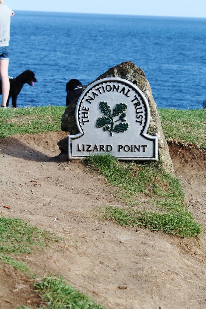 Lizard Peninsula - The Wayfarer