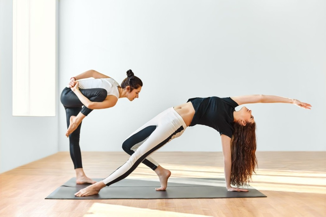 What Is Buti Yoga?