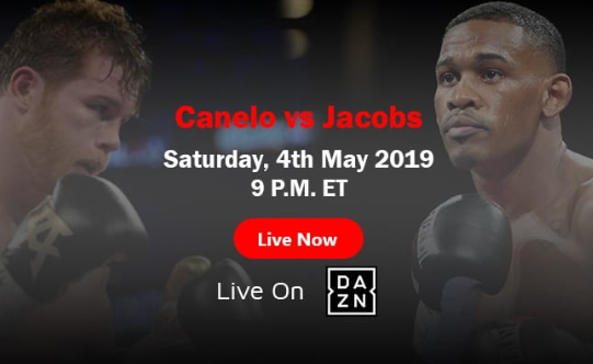 @WATCH ~CANELO vs @JACOBS @Live #STreaM @FreE @OnLInE  ~@~@~@~@~@~