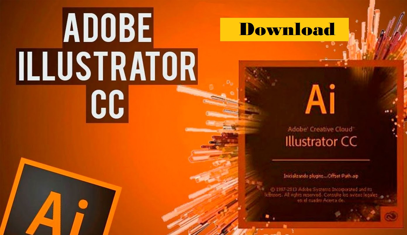 adobe illustrator free download with crack