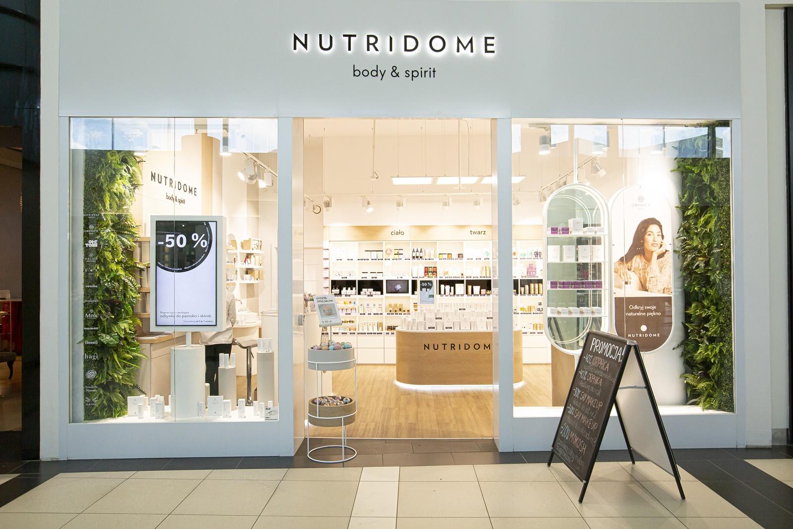 Nutridome - co to za marka i jakie kosmetyki oferuje?