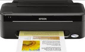 Resetter Epson t11 Free Download
