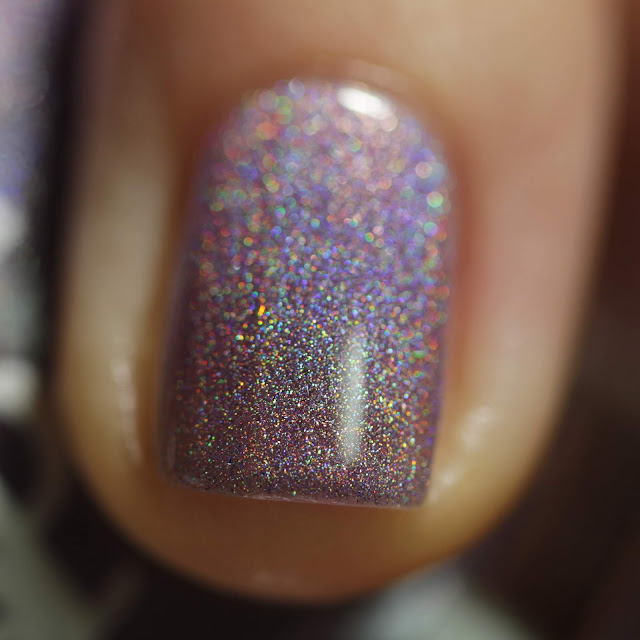 Paint It Pretty Polish Some Bunny Needs Vodka swatch by Streets Ahead Style
