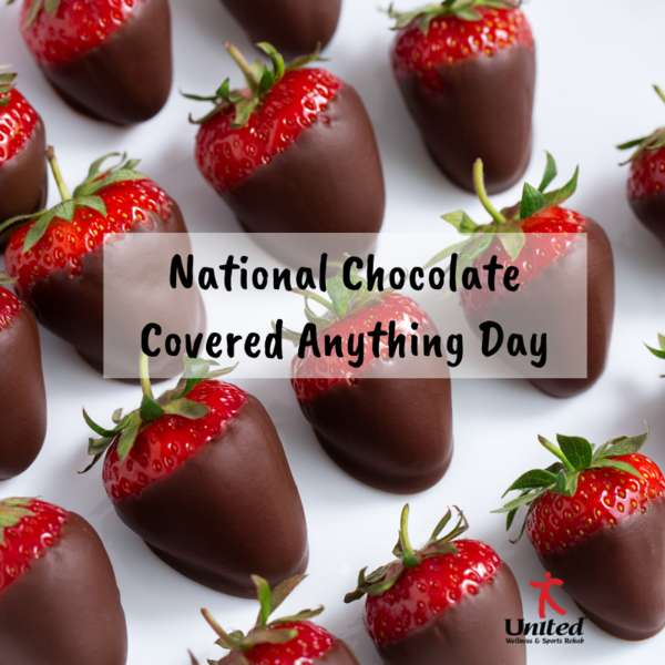 National Chocolate Covered Anything Day Wishes for Instagram