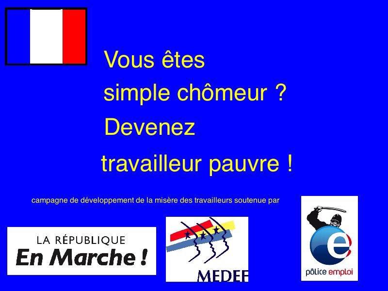 Cgt Chomeurs Rebelles Du Morbihan Un Emploi Decent Un