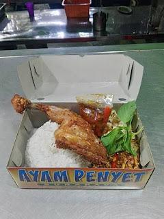 Lowongan Kerja Ayam Penyet Surabaya