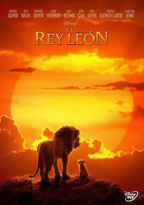 El Rey León en Español Latino