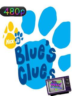 Las Pistas del Blue Temporada 1 [480p] Latino [GoogleDrive] SilvestreHD