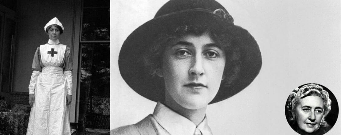 سيدة الأسرار  | أجاثا كريستي | أعظم روائية في التاريخ